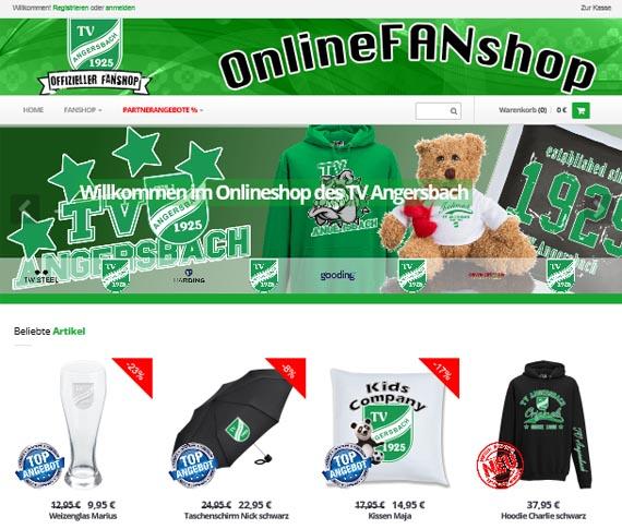 TVA Fanshop